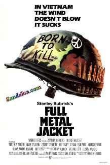 Full Metal Jacket Türkçe Dublaj indir | DUAL | 1987