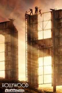 Hollywood 1. Sezon Tüm Bölümleri Türkçe Dublaj indir   1080p DUAL
