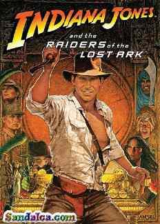 Indiana Jones: Kutsal Hazine Avcıları Türkçe Dublaj indir | DUAL | 1981