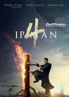 Ip Man 4: Final Türkçe Dublaj indir