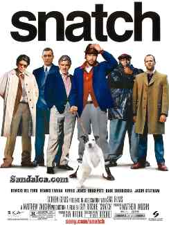 Kapışma – Snatch Türkçe Dublaj indir | DUAL | 2000