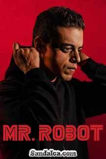 Mr. Robot Tüm Bölümleri Türkçe Dublaj indir | DUAL