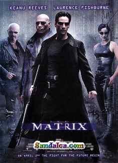 Matrix Türkçe Dublaj indir | DUAL | 1999