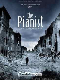 Piyanist – The Pianist Türkçe Dublaj indir | DUAL | 2002