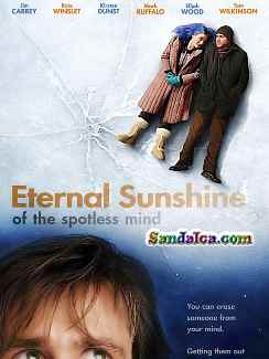 Sil Baştan – Eternal Sunshine Of The Spotless Mind Türkçe Dublaj indir | DUAL | 2004