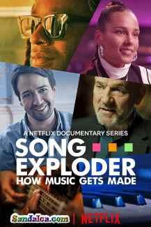 Song Exploder: Şarkıların Hikâyesi 1. Sezon Tüm Bölümleri Türkçe Dublaj indir | DUAL