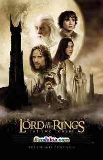 Yüzüklerin Efendisi: İki Kule Türkçe Dublaj indir | Extended Edition | DUAL | 2002
