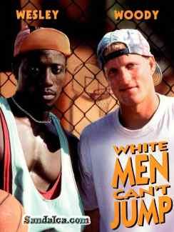 Beyazlar Beceremez – White Men Can't Jump Türkçe Dublaj indir | DUAL | 1992