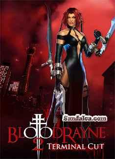 BloodRayne 2: Terminal Cut Full indir | RePack | 2020