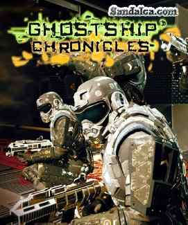 Ghostship Chronicles Full Oyun indir | RePack | 2020