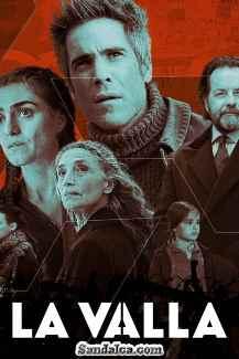 La Valla – The Barrier 1. Sezon Tüm Bölümleri Türkçe Dublaj indir | 1080p DUAL