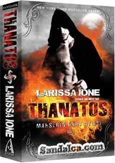 Larissa Ione - Thanatos PDF indir
