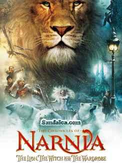 Narnia Günlükleri: Aslan, Cadı ve Dolap Türkçe Dublaj indir | DUAL | 2005