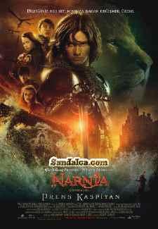 Narnia Günlükleri: Prens Kaspiyan Türkçe Dublaj indir | DUAL | 2008