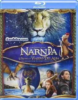 Narnia Günlükleri 3: Şafak Yıldızı'nın Yolculuğu Türkçe Dublaj indir | DUAL | 2010
