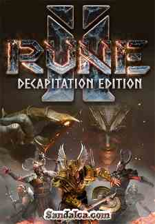Rune 2: Decapitation Edition Full indir | RePack | 2019