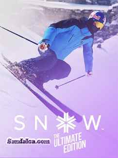 SNOW – The Ultimate Edition Full indir | RePack | 2020