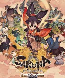 Sakuna: Of Rice and Ruin – Digital Deluxe Edition Full indir | RePack | 2020
