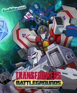 Transformers: Battlegrounds Full indir | RePack | 2020