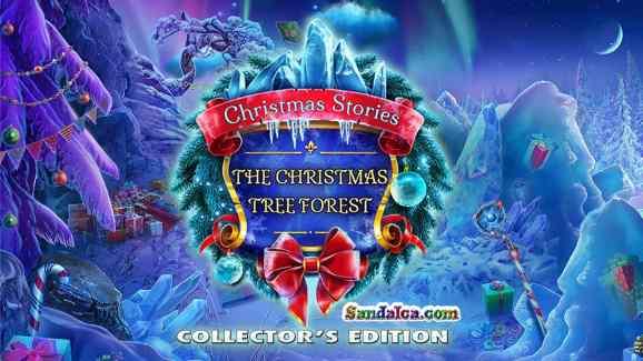 Christmas Stories Oyun Serisi indir 1-9