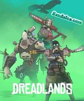 Dreadlands Oyunu Full indir | RePack | 2020