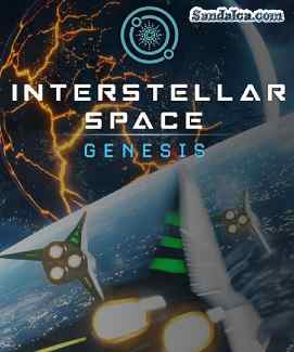 Interstellar Space: Genesis Full Oyun indir | RePack | 2019