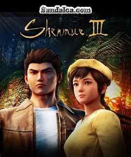 Shenmue 3 Full PC Oyun indir + DLC | RePack | 2020