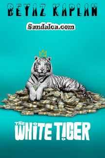 Beyaz Kaplan – The White Tiger Türkçe Dublaj indir | DUAL | 2021
