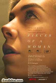 Bir Kadının Parçaları – Pieces of a Woman Türkçe Dublaj indir | DUAL | 2020