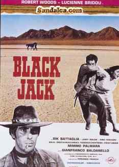 Black Jack Türkçe Dublaj indir   DUAL   1968