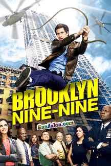 Brooklyn Nine-Nine 6. Sezon Tüm Bölümleri Türkçe Dublaj indir | 1080p DUAL