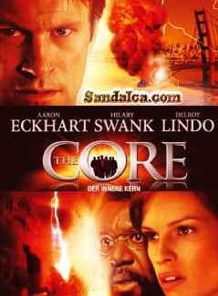 Kor – The Core Türkçe Dublaj indir | 2003