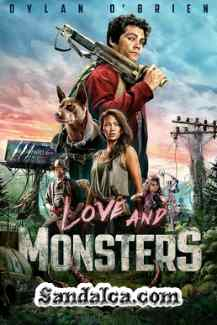 Love and Monsters indir | 2020
