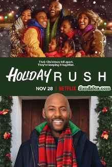 Noel Telaşı – Holiday Rush Türkçe Dublaj indir | DUAL | 2019