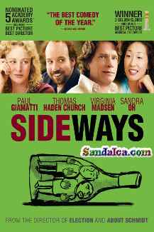 Sideways Türkçe Dublaj indir | 2004