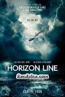 Ufuk Çizgisi – Horizon Line Türkçe Dublaj indir | DUAL | 2021