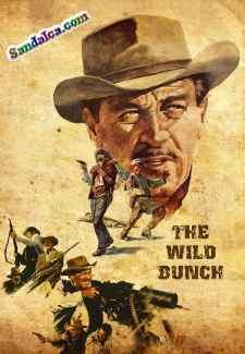 Vahşi Belde - The Wild Bunch Türkçe Dublaj indir