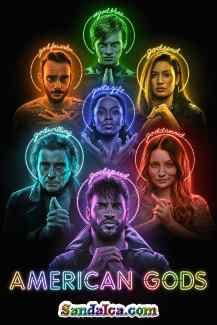 American Gods Tüm Bölümleri Türkçe Dublaj indir