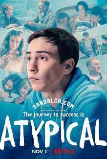 Atypical 3. Sezon Tüm Bölümleri Türkçe Dublaj indir | 1080p DUAL