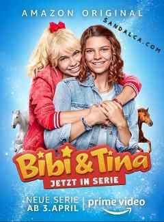 Bibi & Tina 1. Sezon Tüm Bölümleri Türkçe Dublaj indir | 1080p DUAL
