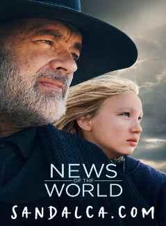 Dünyadan Haberler – News of the World Türkçe Dublaj indir | DUAL | 2021