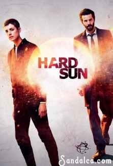 Hard Sun 1. Sezon Tüm Bölümleri Türkçe Dublaj indir | 1080p
