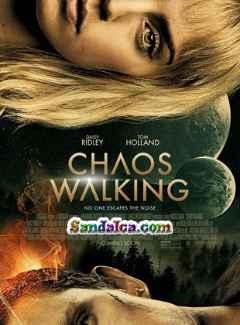 Kaos Yürüyüşü – Chaos Walking   2021