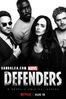 The Defenders Tüm Bölümleri Türkçe Dublaj indir