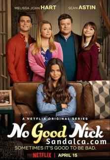 Problem Nick – No Good Nick 2. Sezon Tüm Bölümleri Türkçe Dublaj indir | 1080p DUAL