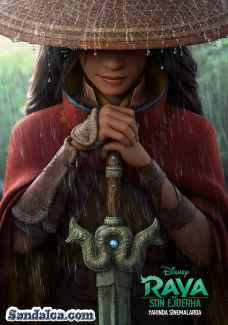 Raya ve Son Ejderha – Raya and The Last Dragon   2021