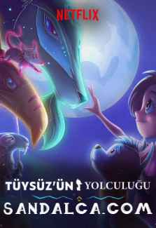Tüysüz'ün Yolculuğu Türkçe Dublaj indir | DUAL | 2020