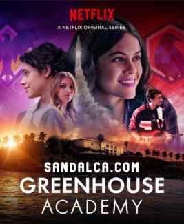 Greenhouse Academy Tüm Bölümleri indir   1080p DUAL