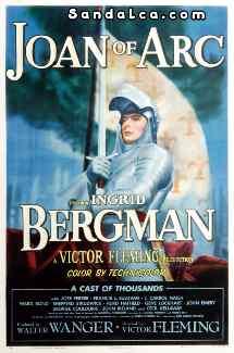 Jan Dark – Joan Of Arc Türkçe Dublaj indir | DUAL | 1948