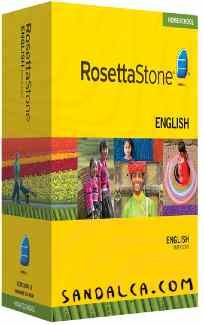 Rosetta Stone Çoklu Dil Eğitim Seti indir